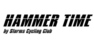 Hammer Time by Storms Cycling Club: The Sprint